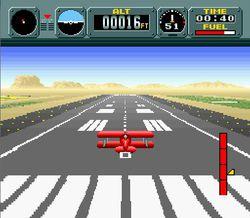 Pilotwings - 1