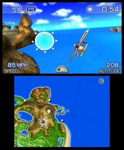 PilotWings Resort 3DS (5)