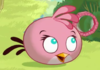 Pink Bird : le nouveau personnage féminin d'Angry Birds