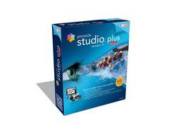 Pinnacle studio plus 11 pinnacle 3d studio plus fr