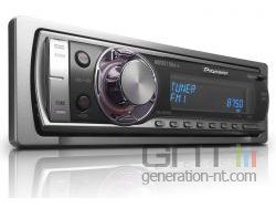 Pioneer auto radio deh p4900ib small