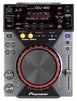 Pioneer cdj 400 2