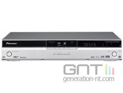 Pioneer dvr 540hx small