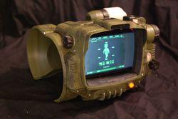 Pip-Boy imprime 3D - 2