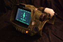 Pip-Boy imprime 3D - 3