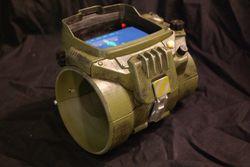 Pip-Boy imprime 3D - 4
