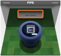 Pipe-Facebook