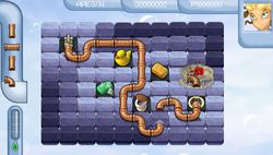 Pipe Mania PSP   Image 1