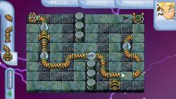 Pipe Mania PSP   Image 3