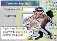 Piratage numero carte
