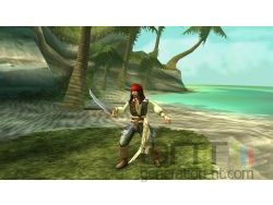 Pirates caraibes secret coffre maudit psp image 1 small
