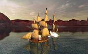 Pirates of the Burning Sea 1