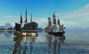 Pirates of the Burning Sea 5
