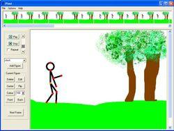 Pivot Animator screen1