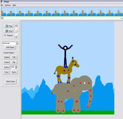 Pivot Animator screen2
