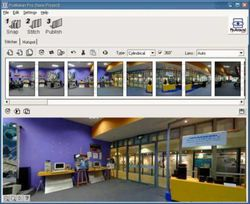 PixMaker screen 1