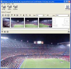 PixMaker screen 2