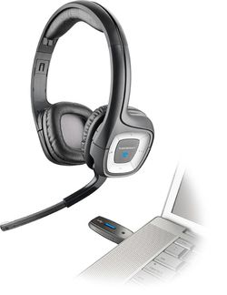 Plantronics casque audio995