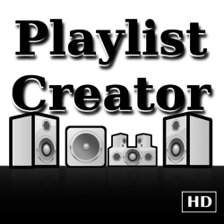 Playlist Creator