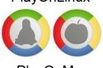 PlayOnLinux - PlayOnMac : utiliser des logiciels Windows sous Linux et MacOS