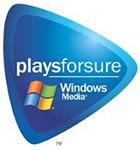 plays for sure windows media