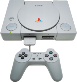 PlayStation 1995