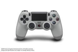 PlayStation 4 4 Anniversaire 20 ans - DualShock