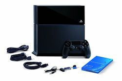 PlayStation 4 - vignette
