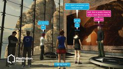PlayStation Home   16