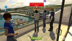 PlayStation Home   17