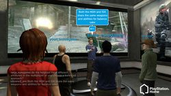 PlayStation Home   7