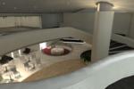 PlayStation Home - Café 1
