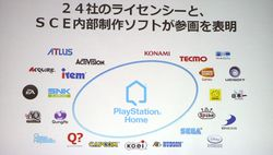 playstation home editeur