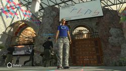PlayStation Home   Image 10