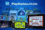 PlayStation Mobile - vignette