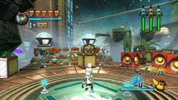 PlayStation Move Heroes - 31