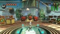 PlayStation Move Heroes - 7