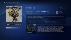 PlayStation Now - jeu 1
