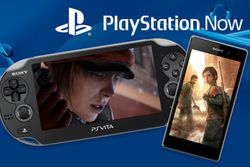 PlayStation Now - vignette