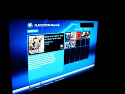 PlayStation Store   jeux PS2