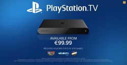 PlayStation TV - prix