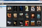 Plex Media Server screen2
