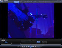 Plug-in pour WMP - Découpez vos vidéos  screen 1