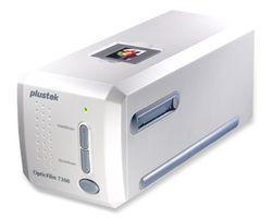 Plustek OpticFilm 7300