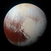 Pluton couleurs