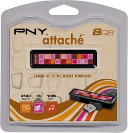 PNY Attach