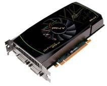 PNY GeForce GTX 460