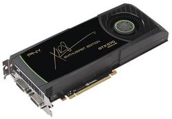PNY GeForce GTX 570 carte