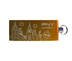 PNY Micro-Attaché City 2