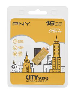PNY Micro-Attaché City 3